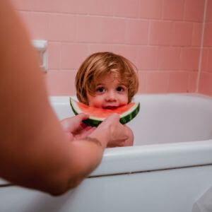 sortie de bain peignoir capuche
