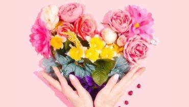 Offrir un peignoir pour la Saint Valentin