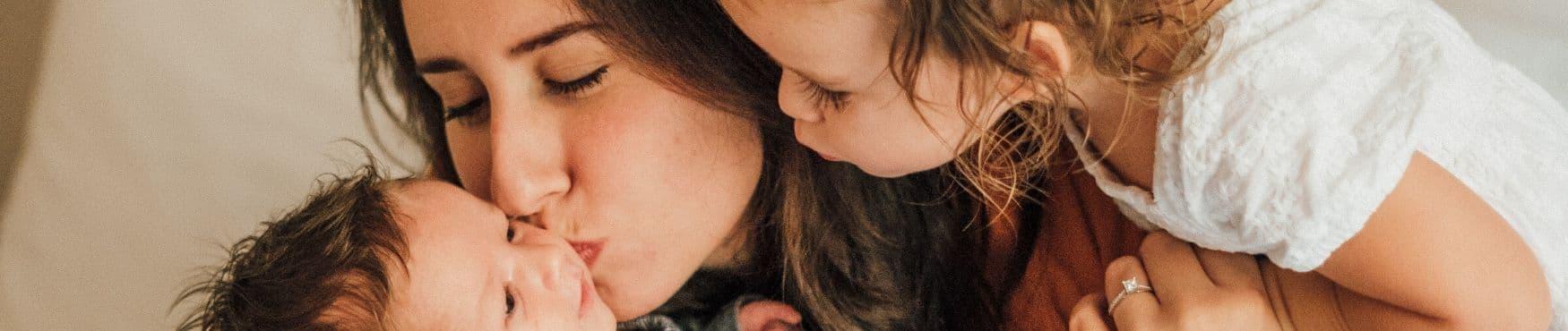 Offrir un peignoir pour la fête des mères